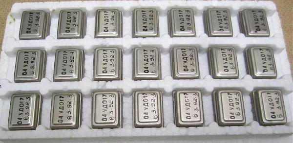 Продам Микросборки 04УД017