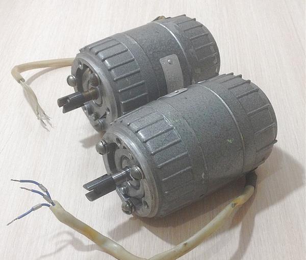 Продам Асинхронный трехф. электродвигатель АВ-042-4МУ3