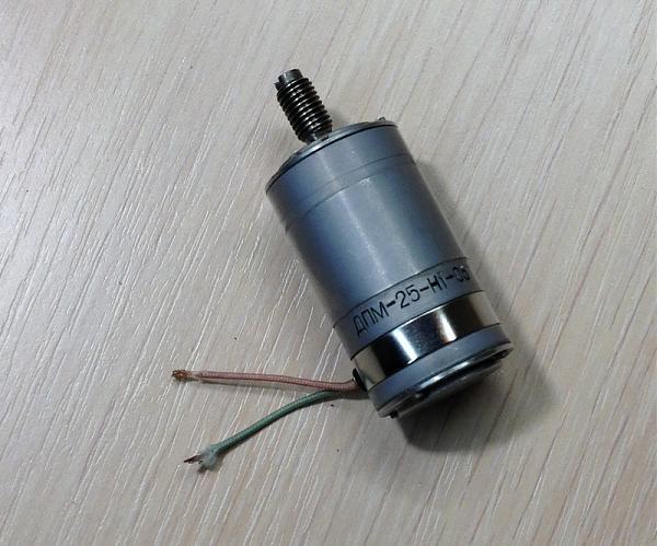 Продам Электродвигатели постоянного тока