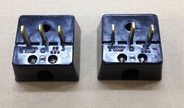 Продам Электровилки, электророзетки разные
