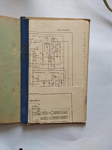 Продам Радиостанции Р-105М Р108м Р109м тех. описание