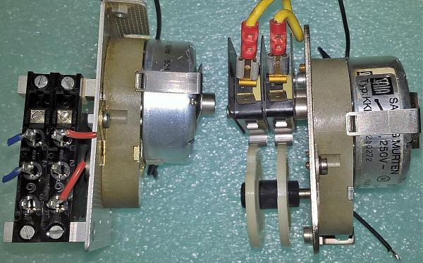 Продам Электродвигатель ДСМ-2У с редуктором