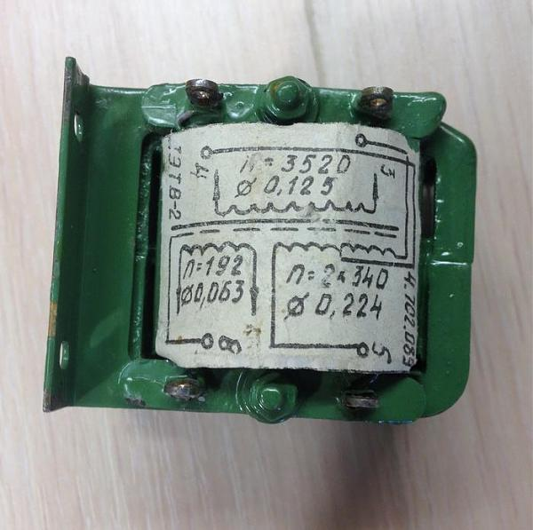 Продам Трансформатор 220 / 20, 40, 12