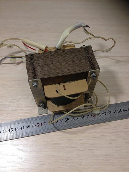 Продам Трансформатор от ВУП-2М