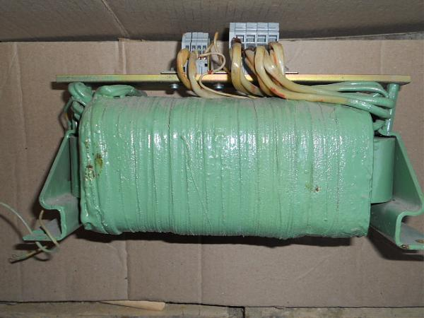Продам силовые трансформаторы 220в