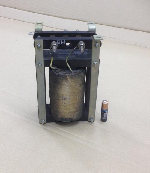 Продам Понижающий трансформатор 220/36V, 250VA, б/ У