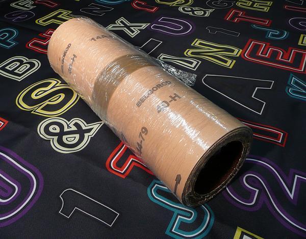 Продам шкурка 40-Н, рулон 400мм х 5м