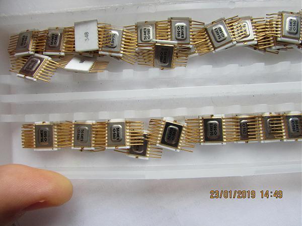 Продам Микросхемы 564ие9