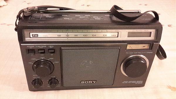 Продам Бытовые радиоприемники - постоянное обновление