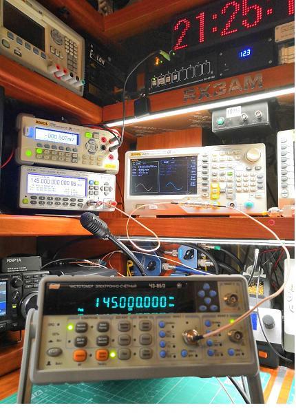 Продам АКИП Ч3 85/3 частотомер