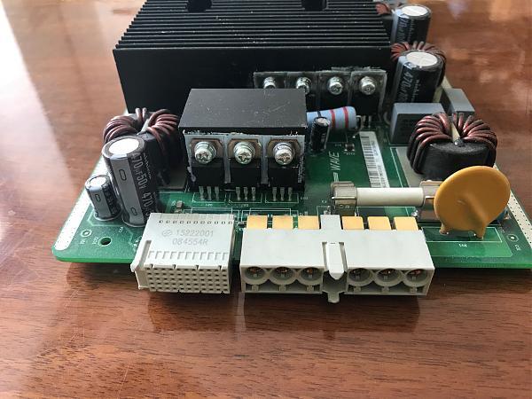 Продам DC\DC конвертер 48 V - 28 V 700W