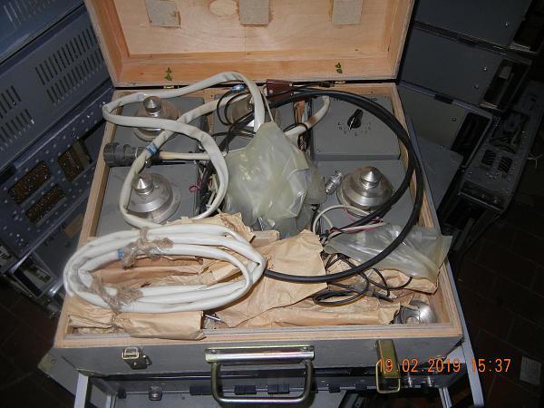 Продам калибратор Ек1-6