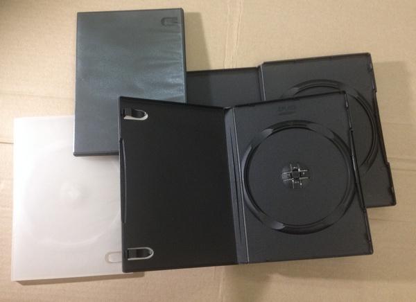 Продам Боксы для CD / DVD дисков, б/у
