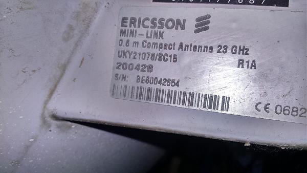 Продам Ррс Радиорелейнные антенны