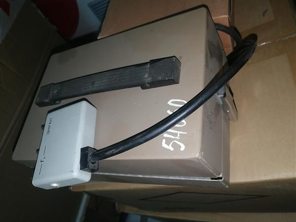 Продам Камера измерительная для тераомметра Е6-13А