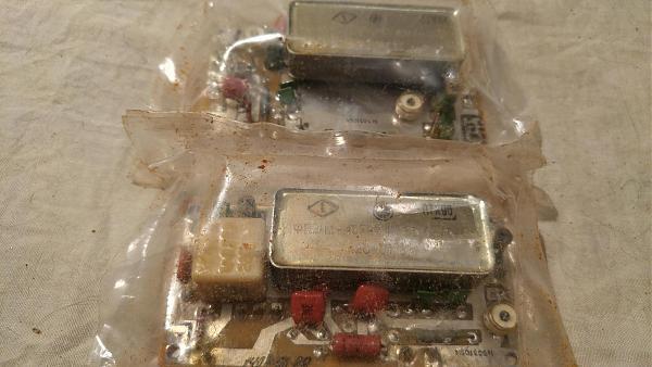 Продам радиоприёмник Р-399А платы