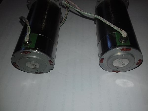 Продам ДПР-72-Ф1-03 электродвигатель