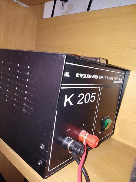 Продам Alan-205