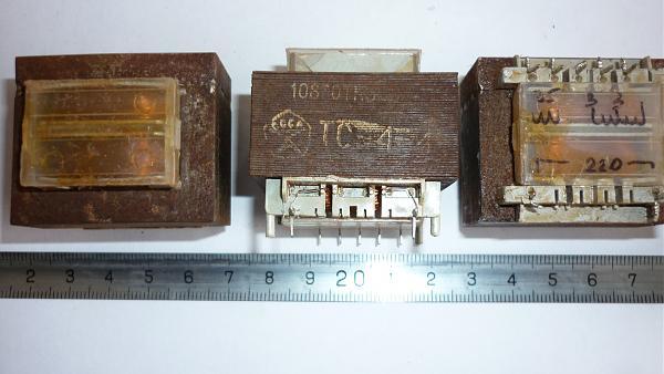 Продам Трансформаторы ТВ2-3, ТП3, ТС-4