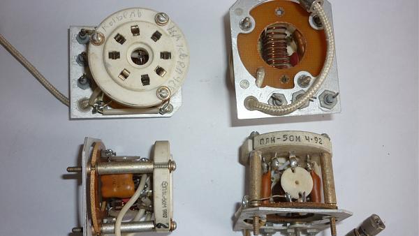 Продам Панель ламповая ПЛК-50 с начинкой