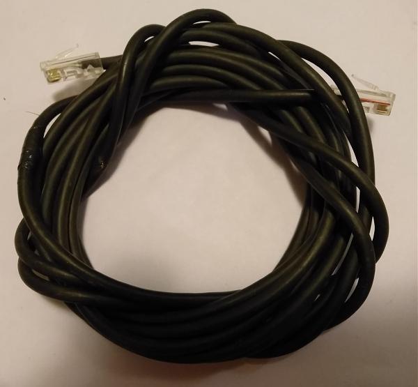Продам KENWOOD фирменный кабель