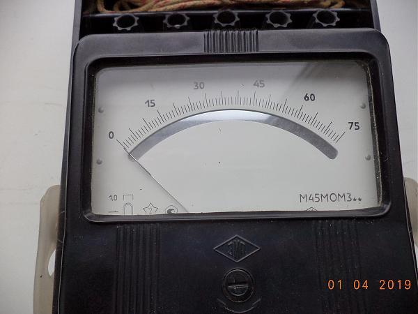 Продам Головки измерительные и приборы