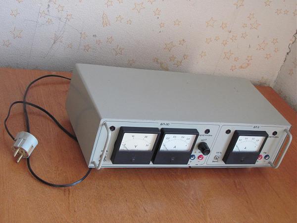 Продам Блок питания БП-30 БП-5