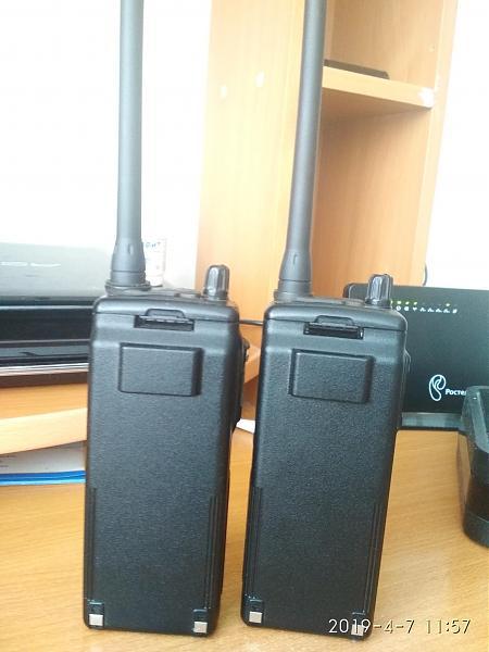 Продам Icom IC-F3s