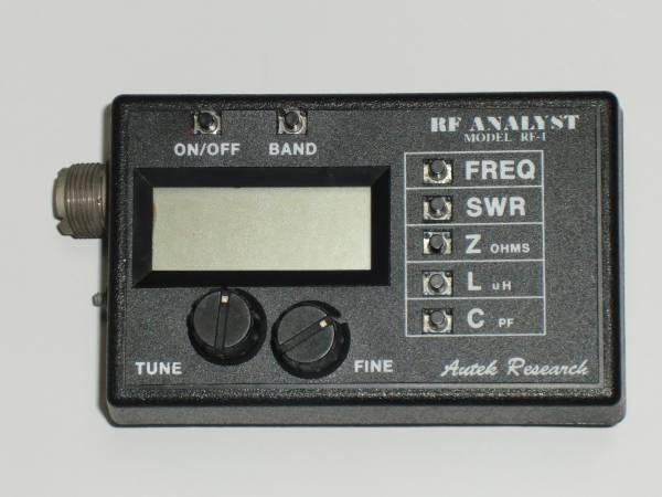 """Продам RF-1""""(1. 5-40mhz)"""