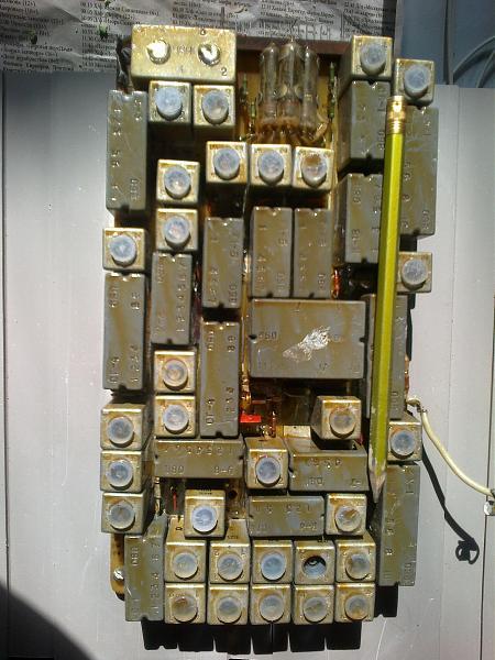 Продам блоки от радиостанции 72 ртм -а2- чм - парма