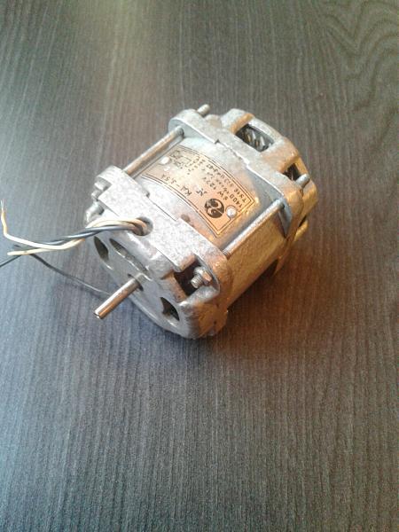Продам Электродвигатель КД-3.5А