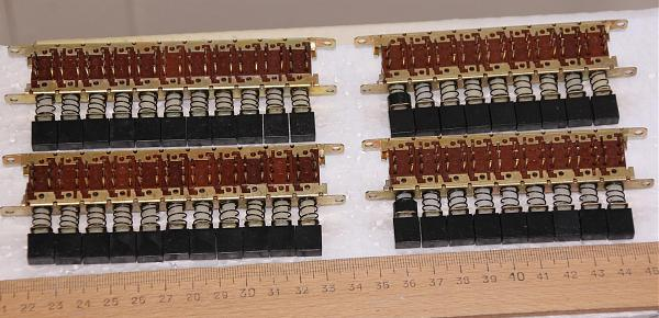 Продам переключатели типа п-2к