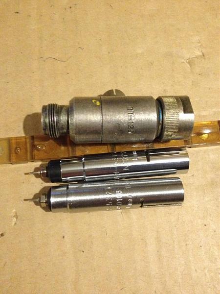 Продам Вольтметры В3-52/1 полный комплект