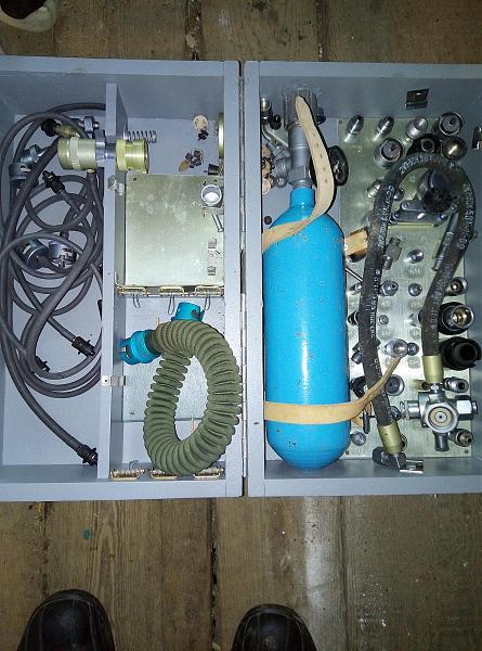 Продам кислородная  установка КУ-8