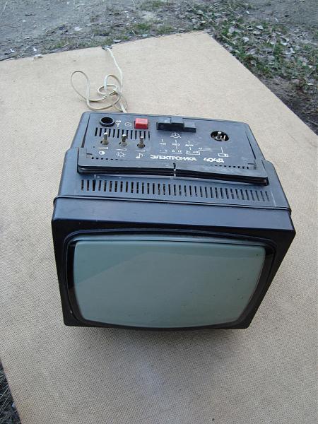 Продам партию переносных ретро телевизоров