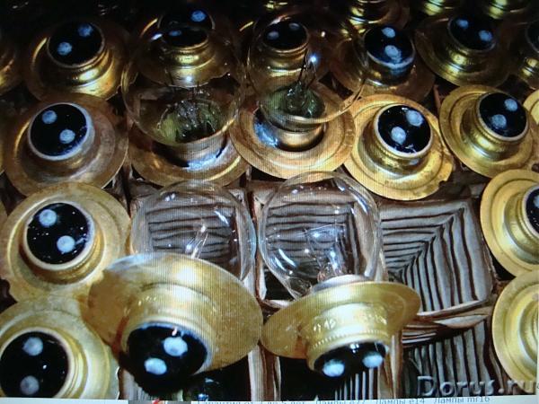 Продам лампы для освещения  сырых помещений  бань и т-д