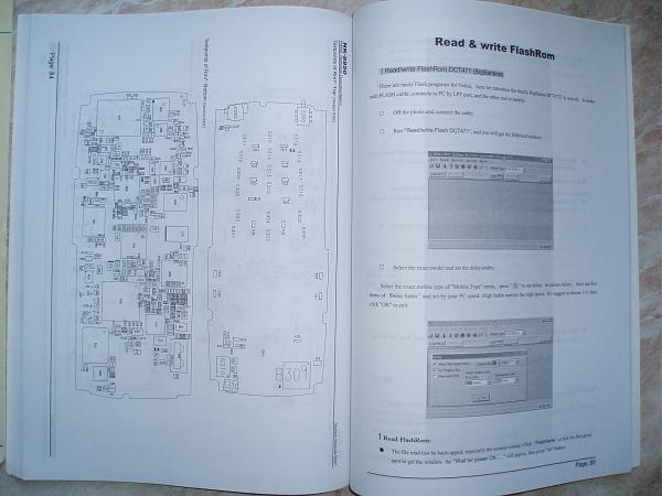 Продам Service Manual на NOKIA 8210, 8250, 8850