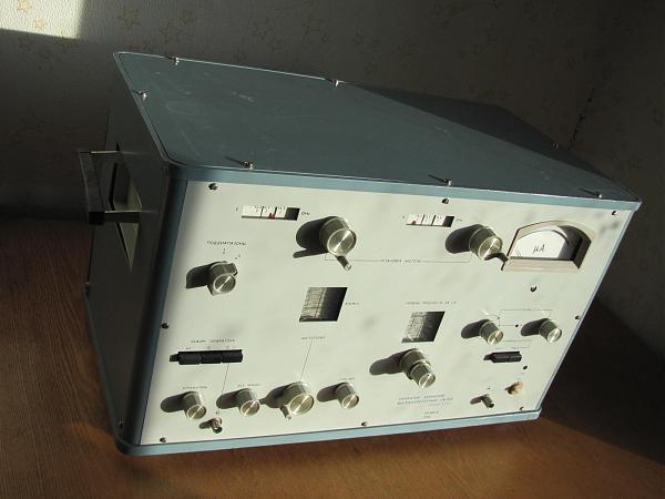 Продам Генератор Г4-108