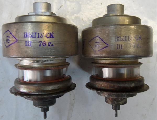Продам Бареттеры и р-лампы гу33б, гу29, гу50, 6П45С,гу-81