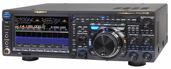 Продам ftdx-101d