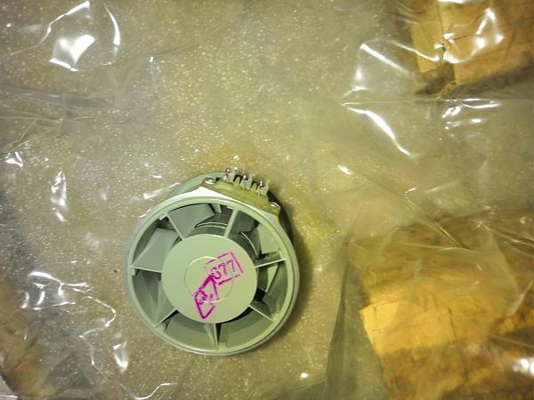Продам Вентилятор ЭВ-07-1640
