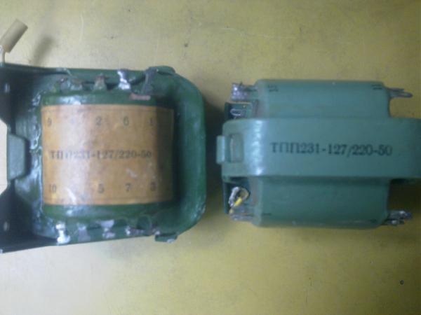 Продам Трансформатор ТПП-231
