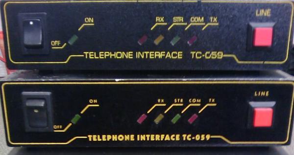 Продам тел. интерфейс ТС-059