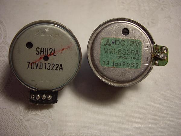 Продам для кассетной деки на 12 вольт