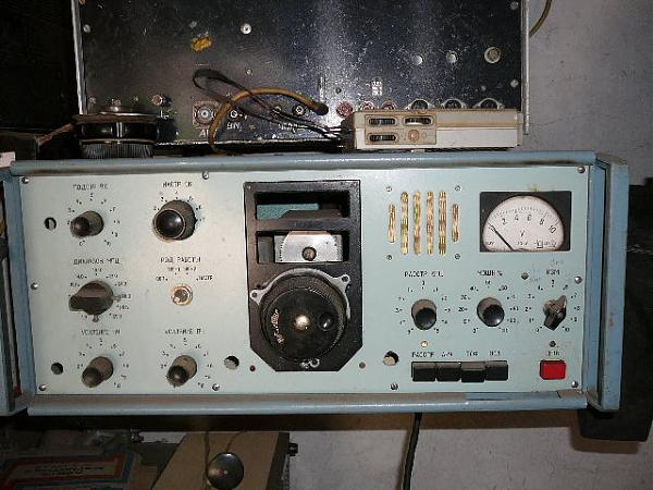 Продам трансивер донбас-2