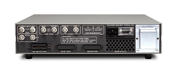 Продам Частотомер SR620 под востановление или на запчасти