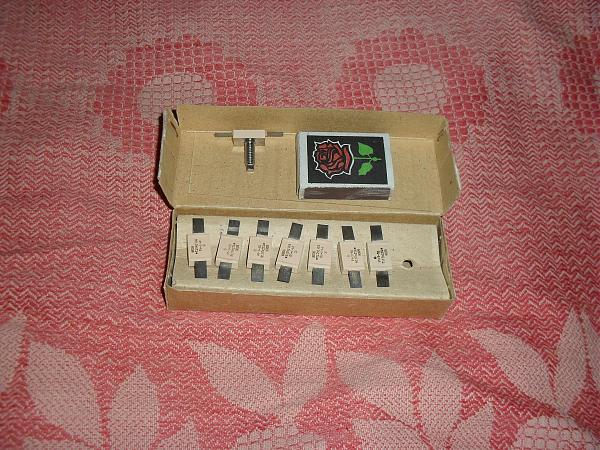 Продам Резистор безиндукционный Р1-3   51,1 Ом  (50 Вт)