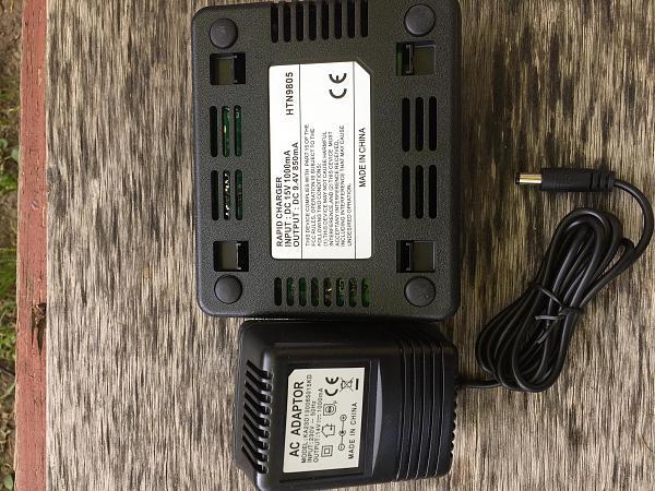 Продам Зарядное устройство для GP-300