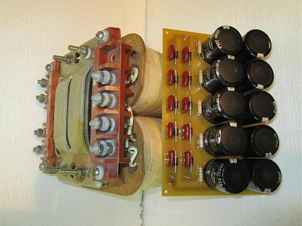 Продам Комплект высоковольтного выпрямителя