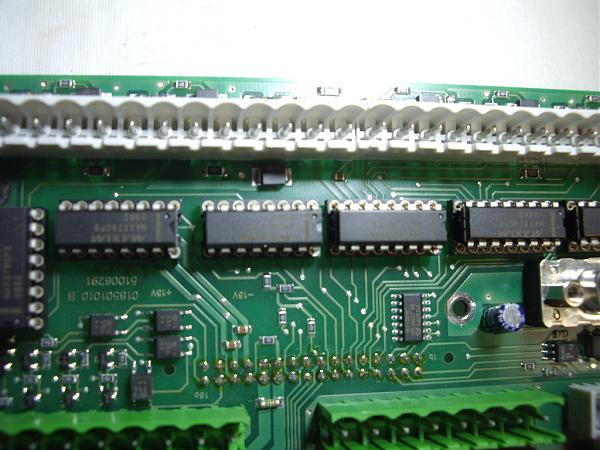 Продам Микросхема  MAX379CPE    MAXIM
